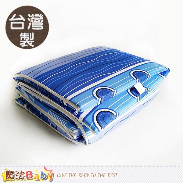 台灣製雙人5x6尺透氣床墊 魔法baby
