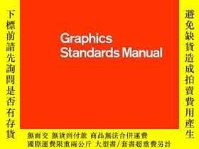 二手書博民逛書店1970罕見New York City Transit Authority Graphics Standards