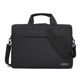 筆電包 聯想戴爾惠普電腦包15.6寸14寸 氣囊版小米華碩男女手提筆記本包 宜品