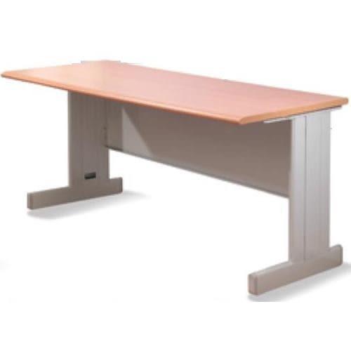 【時尚屋傢俱館】150CM 木紋色辦公桌, 電腦桌(Y698-10)(免運費)(台灣製)