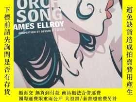二手書博民逛書店法語原版罕見漫畫 torch songY190117 noirquadri 出版2004