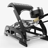 打氣筒自行車腳踩高壓便攜腳踏式家用電動摩托汽車充氣泵 芥末原創