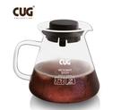 金時代書香咖啡 CUG 耐熱玻璃壺 600ml Driver-CUG-600
