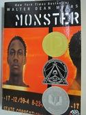 【書寶二手書T2/原文小說_GI8】Monster_Myers, Walter Dean/ Myers, Christopher (ILT)
