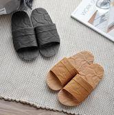 浴室拖鞋涼拖鞋防滑軟底情侶時尚女夏室內