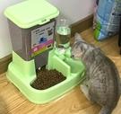 貓咪用品自動喂食器貓碗