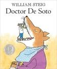 【麥克書店】DOCTOR DE SOTO...