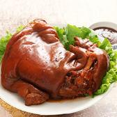 年菜-老滷萬巒豬腳