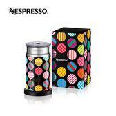 咖啡機 NESPRESSO 奶泡機 Aeroccino 3 限量版奶沫機 全自動多功能打奶器 星河光年DF