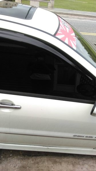 【一吉】01-06年 Global Lancer 原廠型 晴雨窗/台灣製造 / lancer晴雨窗,lancer 晴雨窗,Globallancer晴雨窗