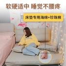 沙發床 懶人沙發床榻榻米單人可摺疊兩用陽台臥室女小戶型簡易躺椅網紅款 小艾時尚NMS
