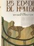 二手書R2YBb《Las Edades Dl Hombre 1988》