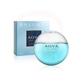 【DT髮品】Bvlgari AQVA Marine 寶格麗活力海洋能量男性淡香水 100ml 男香【2524050】