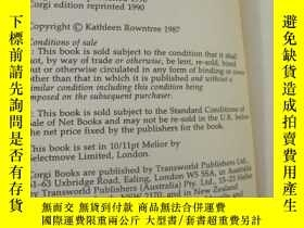 二手書博民逛書店THE罕見QUIET WAR OF REBECCA SHELDO