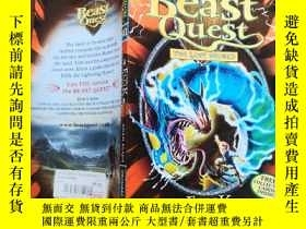 二手書博民逛書店Beast罕見Quest 41: Ellik The Light