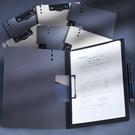 文件夾 a4文件夾板折頁板夾試卷夾學生用寫字板橫版豎版夾多功能墊板墊板量房板夾學生寫字墊