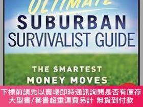 二手書博民逛書店預訂The罕見Ultimate Suburban Survivalist Guide: The Smartest