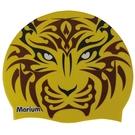 ≡MARIUM≡ 矽膠泳帽(共四色) MAR-2604