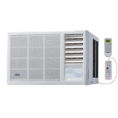 (含標準安裝)東元定頻窗型冷氣5坪右吹MW32FR1