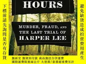 二手書博民逛書店Furious罕見HoursY256260 Casey Cep Knopf Publishing Group