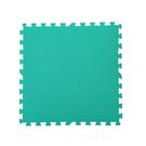 【新生活家】EVA運動安全地墊-綠色62x62x1.3cm12入