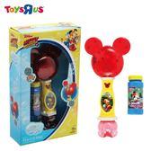 玩具反斗城 米奇音樂泡泡機