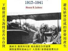 二手書博民逛書店Flying罕見The Beam: Navigating The Early Us Airmail Airways