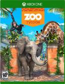 X1 Zoo Tycoon 動物園大亨(美版代購)