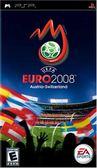 PSP UEFA Euro 2008 歐洲足球錦標賽 2008(美版代購)