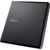 【免運費】LITEON ES1 黑 外接式超薄型 DVD 燒錄機