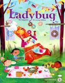 Ladybug *** 4月號/2018