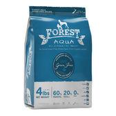 【寵物王國】森鮮天然無穀低敏-全犬魚肉配方15磅(6.82kg)