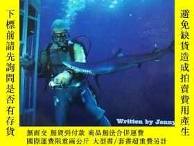 二手書博民逛書店我們需要水族館嗎罕見do we need aquariums 兒