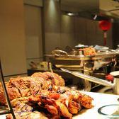 台北老爺酒店自助吃到飽午餐或晚餐券平均每人850(假日不加價)