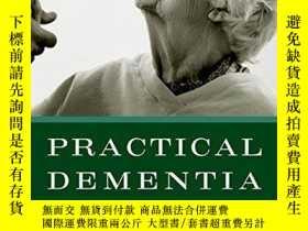 二手書博民逛書店Practical罕見Dementia CareY364682 Rabins, Peter V.  Lyket