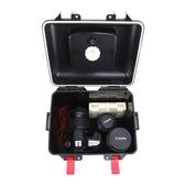 防潮箱 銳瑪R50 單反相機防潮箱攝影器材鏡頭數碼電子收納箱錢幣干燥箱盒塑料 WJ【米家科技】