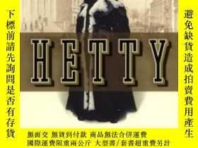 二手書博民逛書店罕見HettyY364682 Slack, Charles Harpercollins 出版2005