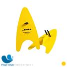 FINIS - 自由式划手板 - 游泳訓練用 - 成人