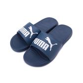 PUMA POPCAT 20 運動拖鞋 深藍 372279-03 男鞋