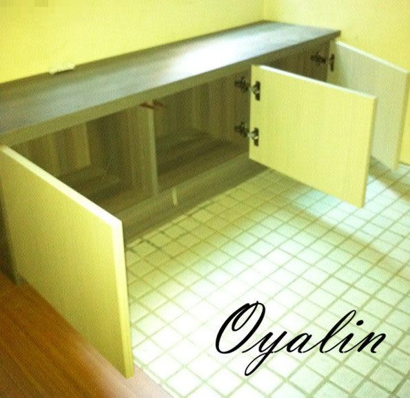 【歐雅系統家具】 窗邊櫃