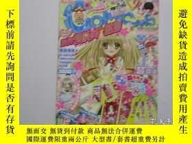 二手書博民逛書店16開漫畫月刊罕見Comic Fans 2009年 9月號Y24