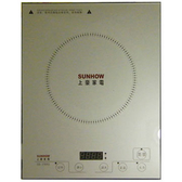 SUNHOW 上豪微電腦微晶感應式電磁爐 IH-1980 **免運費**