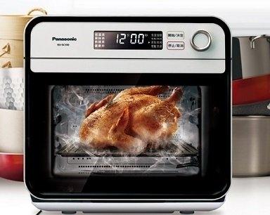 :超過恢復原價Panasonic國際牌 蒸氣烘烤爐 NU-SC110