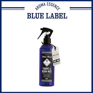 日本Blue Label消臭噴霧(經典白麝香)285ml-2入組