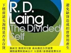 二手書博民逛書店The罕見Divided Self-分裂的自我Y436638 R D Laing Penguin Classi