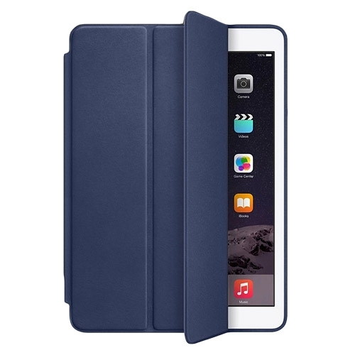 iPad 10.2吋 2019/2020 智能掀開喚醒 Smart Case 簡約三折休眠平板保護套
