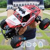 遙控汽車越野車充電動四驅高速攀爬賽車男孩兒童玩具【奇趣小屋】