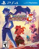 PS4 魔界戰記 DISGAEA 5(美版代購)