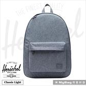 Herschel Classic Light 後背包 經典後背包 Classic LT-2981 得意時袋