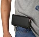 腰掛皮套手機掛腰包穿皮帶小掛包老人袋男4.7寸/5寸/5.5寸6寸/6.3 店慶降價